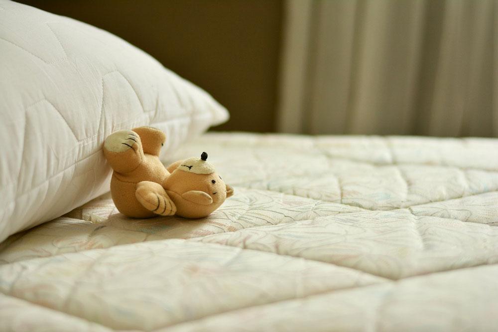 Matratzen für schwere Menschen