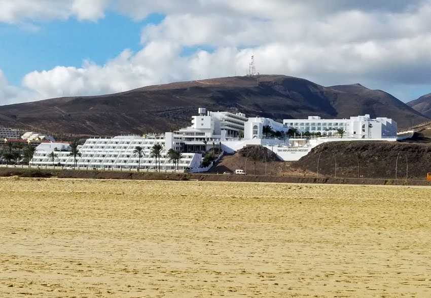 SBH Maxorata Resort Jandia – Fuerteventura