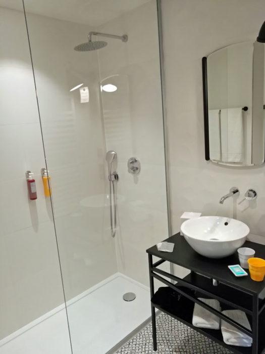 Badezimmer Boma Straßburg