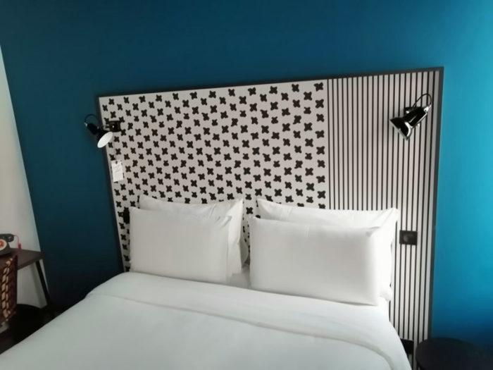 Doppelbett Boma Strassburg