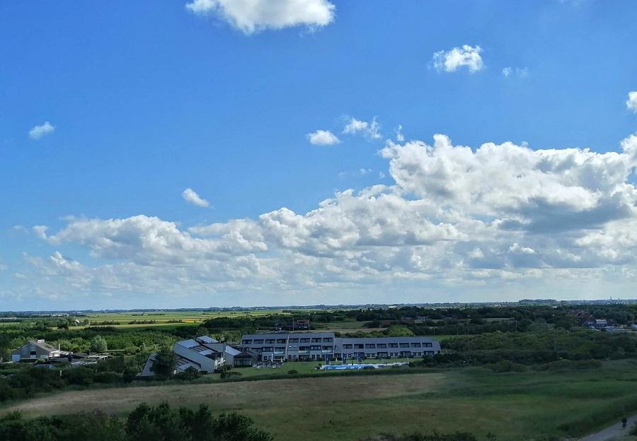 Holländische Nordsee & Fletcher Zuiderduin Beachhotel