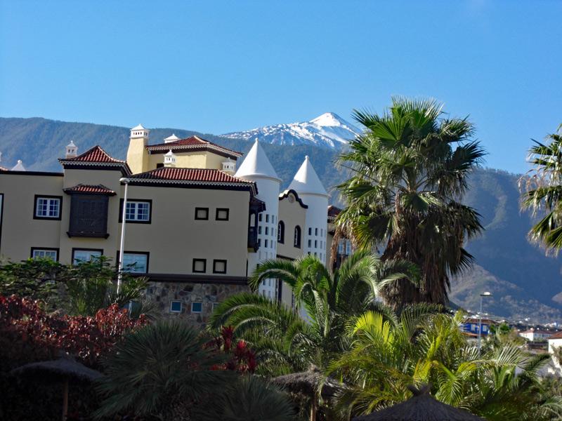 Teneriffa – im Schatten des Teide